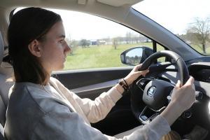 Travelnews.lv pirmo reizi apceļo Latgali 600 km maršrutā ar elektrisko «Škoda Enyaq iV 80» 42