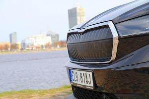 Travelnews.lv pirmo reizi apceļo Latgali 600 km maršrutā ar elektrisko «Škoda Enyaq iV 80» 45