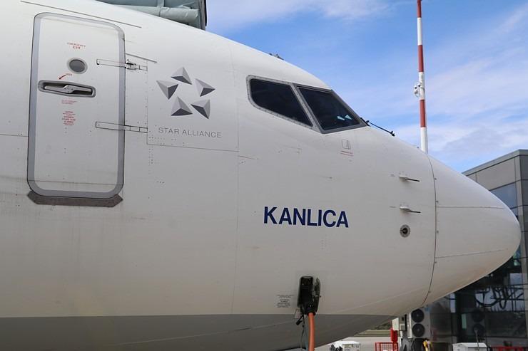 Pēc 539 dienām tūroperators «Tez Tour Latvija» atsāk čarterlidojumus uz Antalju ar «Turkish Airlines» 300294