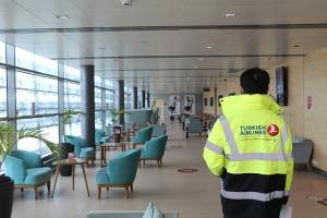 Pēc 539 dienām tūroperators «Tez Tour Latvija» atsāk čarterlidojumus uz Antalju ar «Turkish Airlines» 3