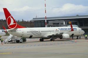 Pēc 539 dienām tūroperators «Tez Tour Latvija» atsāk čarterlidojumus uz Antalju ar «Turkish Airlines» 5