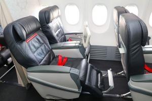 Pēc 539 dienām tūroperators «Tez Tour Latvija» atsāk čarterlidojumus uz Antalju ar «Turkish Airlines» 7