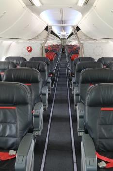 Pēc 539 dienām tūroperators «Tez Tour Latvija» atsāk čarterlidojumus uz Antalju ar «Turkish Airlines» 10