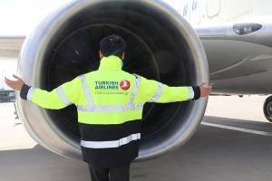 Pēc 539 dienām tūroperators «Tez Tour Latvija» atsāk čarterlidojumus uz Antalju ar «Turkish Airlines» 12