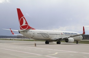 Pēc 539 dienām tūroperators «Tez Tour Latvija» atsāk čarterlidojumus uz Antalju ar «Turkish Airlines» 16