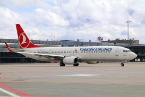 Pēc 539 dienām tūroperators «Tez Tour Latvija» atsāk čarterlidojumus uz Antalju ar «Turkish Airlines» 17