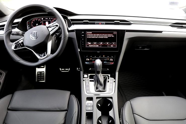 Travelnews.lv apceļo Latviju ar skaisto «Volkswagen Arteon Shooting Brake» 300357