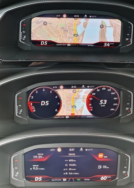 Travelnews.lv apceļo Latviju ar skaisto «Volkswagen Arteon Shooting Brake» 300363