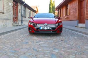 Travelnews.lv apceļo Latviju ar skaisto «Volkswagen Arteon Shooting Brake» 13