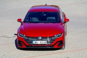 Travelnews.lv apceļo Latviju ar skaisto «Volkswagen Arteon Shooting Brake» 2