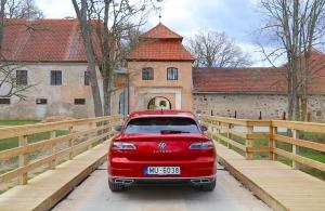 Travelnews.lv apceļo Latviju ar skaisto «Volkswagen Arteon Shooting Brake» 21