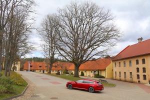 Travelnews.lv apceļo Latviju ar skaisto «Volkswagen Arteon Shooting Brake» 23