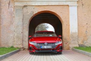 Travelnews.lv apceļo Latviju ar skaisto «Volkswagen Arteon Shooting Brake» 24