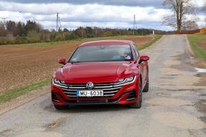 Travelnews.lv apceļo Latviju ar skaisto «Volkswagen Arteon Shooting Brake» 29