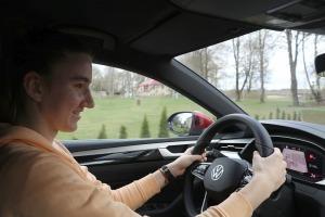 Travelnews.lv apceļo Latviju ar skaisto «Volkswagen Arteon Shooting Brake» 30