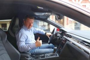 Travelnews.lv apceļo Latviju ar skaisto «Volkswagen Arteon Shooting Brake» 31