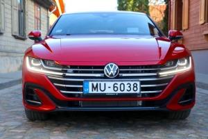 Travelnews.lv apceļo Latviju ar skaisto «Volkswagen Arteon Shooting Brake» 4