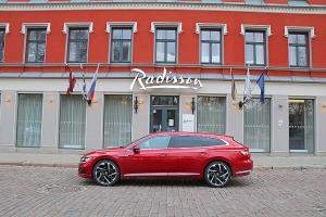 Travelnews.lv apceļo Latviju ar skaisto «Volkswagen Arteon Shooting Brake» 41
