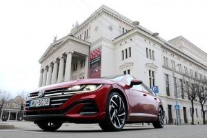 Travelnews.lv apceļo Latviju ar skaisto «Volkswagen Arteon Shooting Brake» 43