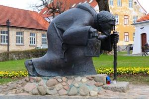 Travelnews.lv apciemo Latvijas karoga dzimteni - Cēsis 1