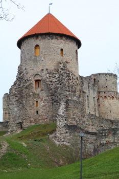 Travelnews.lv apciemo Latvijas karoga dzimteni - Cēsis 12