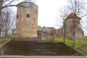 Travelnews.lv apciemo Latvijas karoga dzimteni - Cēsis 13