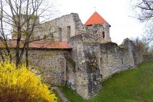 Travelnews.lv apciemo Latvijas karoga dzimteni - Cēsis 14