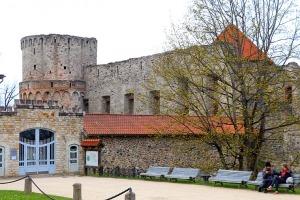 Travelnews.lv apciemo Latvijas karoga dzimteni - Cēsis 19