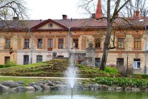 Travelnews.lv apciemo Latvijas karoga dzimteni - Cēsis 22