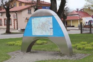 Travelnews.lv apciemo Latvijas karoga dzimteni - Cēsis 23