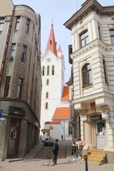Travelnews.lv apciemo Latvijas karoga dzimteni - Cēsis 3