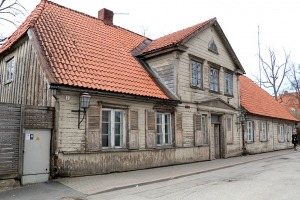 Travelnews.lv apciemo Latvijas karoga dzimteni - Cēsis 30