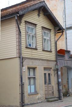 Travelnews.lv apciemo Latvijas karoga dzimteni - Cēsis 33