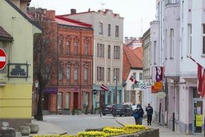 Travelnews.lv apciemo Latvijas karoga dzimteni - Cēsis 4