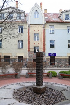 Travelnews.lv apciemo Latvijas karoga dzimteni - Cēsis 44