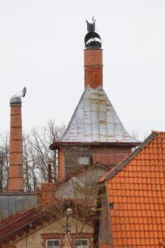 Travelnews.lv apciemo Latvijas karoga dzimteni - Cēsis 45