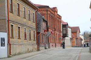 Travelnews.lv apciemo Latvijas karoga dzimteni - Cēsis 48