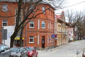 Travelnews.lv apciemo Latvijas karoga dzimteni - Cēsis 49