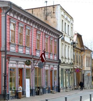 Travelnews.lv apciemo Latvijas karoga dzimteni - Cēsis 50