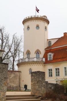 Travelnews.lv apciemo Latvijas karoga dzimteni - Cēsis 7