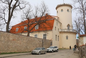 Travelnews.lv apciemo Latvijas karoga dzimteni - Cēsis 8