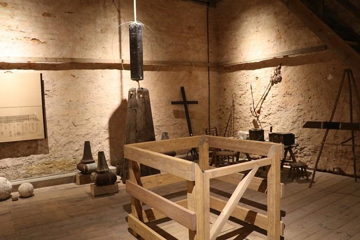 Travelnews.lv apmeklē Cēsu Svētā Jāņa evaņģēliski luterisko baznīcu pēc restaurācijas 2020.gadā 300594
