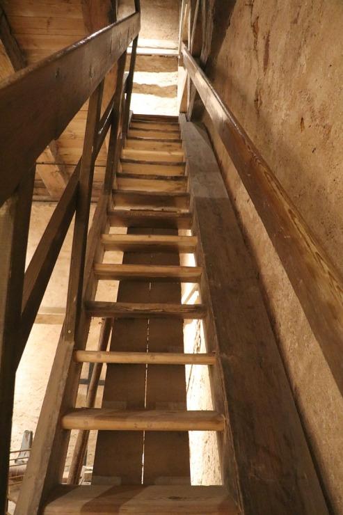 Travelnews.lv apmeklē Cēsu Svētā Jāņa evaņģēliski luterisko baznīcu pēc restaurācijas 2020.gadā 300596