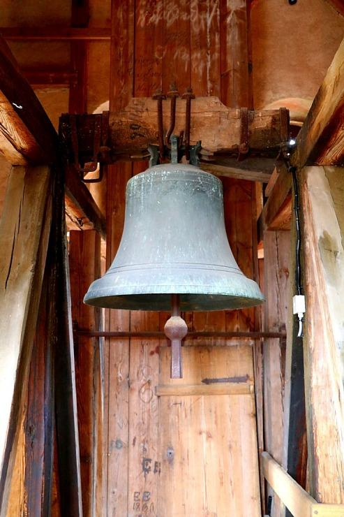 Travelnews.lv apmeklē Cēsu Svētā Jāņa evaņģēliski luterisko baznīcu pēc restaurācijas 2020.gadā 300601