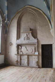 Travelnews.lv apmeklē Cēsu Svētā Jāņa evaņģēliski luterisko baznīcu pēc restaurācijas 2020.gadā 11