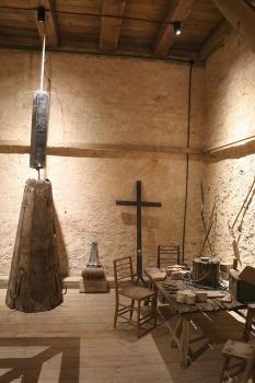 Travelnews.lv apmeklē Cēsu Svētā Jāņa evaņģēliski luterisko baznīcu pēc restaurācijas 2020.gadā 17