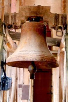 Travelnews.lv apmeklē Cēsu Svētā Jāņa evaņģēliski luterisko baznīcu pēc restaurācijas 2020.gadā 24