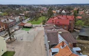 Travelnews.lv apmeklē Cēsu Svētā Jāņa evaņģēliski luterisko baznīcu pēc restaurācijas 2020.gadā 28