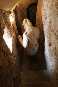 Travelnews.lv apmeklē Cēsu Svētā Jāņa evaņģēliski luterisko baznīcu pēc restaurācijas 2020.gadā 32