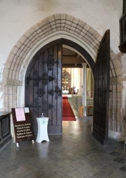 Travelnews.lv apmeklē Cēsu Svētā Jāņa evaņģēliski luterisko baznīcu pēc restaurācijas 2020.gadā 34